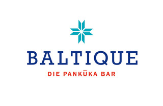 Corporate Design Baltique Logoentwicklung